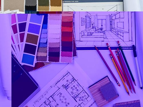 full service interior design
